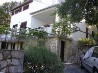 Apartment Bilić - Appartement - Vue sur Mer - Gaj