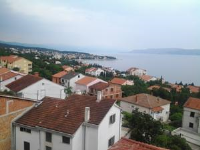 Odvojak Apartments - Apartment with Balcony - Apartments Crikvenica