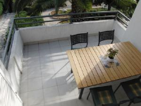 Apartments Diva Punta Skala - Apartment mit 2 Schlafzimmern - Petrcane