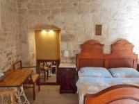 Room Ciciliani - Dvokrevetna soba s bračnim krevetom - Sobe Trogir