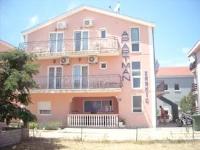 Apartments Zrakic - Apartment mit 2 Schlafzimmern mit Balkon - Ferienwohnung Zaton