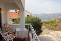 Apartments Zrnić - Appartement 1 Chambre Confort avec Balcon - Chambres Cavtat