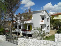 Apartment Cubranic - Appartement 1 Chambre avec Balcon - Appartements Baska Voda
