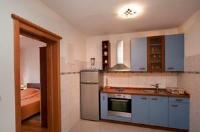 Apartment Povlja 1 - Apartment mit 2 Schlafzimmern - Ferienwohnung Povlja