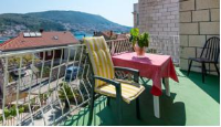 Guest House Mrdalo - Double Room with External Bathroom and Sea View - Rooms Dubrovnik