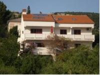 Apartments Padovan - Apartment mit 2 Schlafzimmern, einem Balkon und Meerblick - Banjol