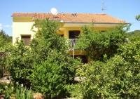 Apartments Runac - Chambre Double avec Patio - Chambres Stari Grad