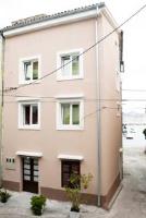 Apartments Sanja - Studio - Appartements Baska Voda
