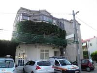 Apartments Šajo - Dvokrevetna soba s bračnim krevetom - Kastel Kambelovac