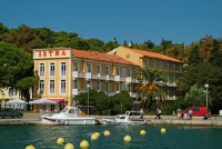 Hotel Istra - Single Room - Rab