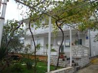 Apartments & Rooms Jurešić - Dvokrevetna soba s bračnim krevetom - Sobe Krk