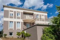 Apartments Villa Lilly - Apartment mit Meerblick - booking.com pula