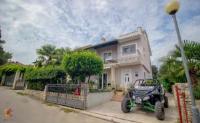 Apartments Mirta - Apartment mit 2 Schlafzimmern und Terrasse - Ferienwohnung Rovinj