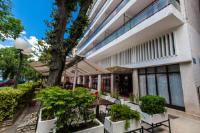 Hotel Zagreb - Soba Superior s 2 odvojena kreveta s pogledom na more i balkonom - Sobe Crikvenica