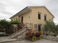 Apartments Šantić - Apartman s 1 spavaćom sobom s balkonom i pogledom na more - Apartmani Cizici