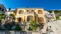 Villa Matilda - Apartment mit 2 Schlafzimmern, einem Balkon und Meerblick - Ploce