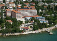 Hotel Mediteran - Double Room with Park View - Rooms Crikvenica