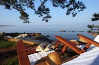 Hotel Villa Rosetta - Chambre Simple - Zambratija