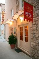 Hotel Fontana - Chambre Double Supérieure - Chambres Trogir