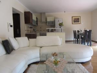 Apartments Dilja - Two-Bedroom Apartment with Balcony and Sea View - Malinska