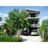 Apartment in Zadar-Bibinje III - Apartman s 1 spavaćom sobom - Bibinje