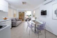 Apartments Sara & Nora - Studio with Balcony - Ploce