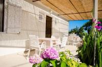 Rooms Rose - Chambre Double avec Salle de Bains Privative Séparée - Chambres Ivan Dolac