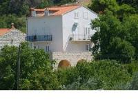 Villa Kljunak - Apartment mit 1 Schlafzimmer - mit Schlafsofa und Terrasse - Zimmer Vela Luka