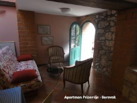 Apartments Tuden - Appartement 1 Chambre - Selce