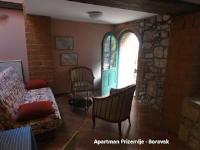 Apartments Tuden - Apartment mit 1 Schlafzimmer - Ferienwohnung Selce
