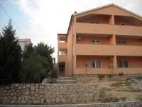 Apartments Ivana - Apartment mit 2 Schlafzimmern (4-5 Erwachsene) - Ferienwohnung Zubovici