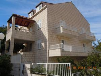 Central Apartment Dubrovnik - Studio (3 odrasle osobe) - Apartmani Vrbnik