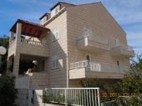 Central Apartment Dubrovnik - Studio (3 odrasle osobe) - Apartmani Duga Luka