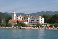 Hotel Kastel - Superior Double or Twin Room Sea Side - Rooms Crikvenica
