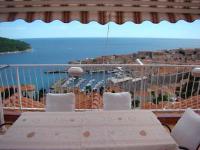 Hedera Estate Ploce - Three-Bedroom Apartment with Balcony and Sea View - Lukše Beritića 6 - Apartments Ploce