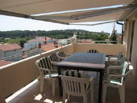 Apartment Franjo - Three-Bedroom Apartment with Terrace and Sea View - booking.com pula