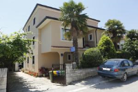 Apartments Guesthouse Ana - Apartman s 2 spavaće sobe i balkonom - Apartmani Rovinj