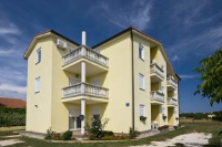 Apartments Baresic - Studio - Vue sur Mer - Appartements Medulin