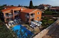Villa Danex - Apartman s 1 spavaćom sobom - Umag