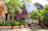 Guest House Prskalo - Chambre Simple avec Balcon - Chambres Makarska