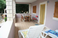 Apartment Djulijana - Apartment with Sea View - Rooms Potok