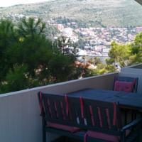 Apartments Snooky - Two-Bedroom Apartment - dubrovnik apartment old city
