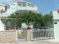 Apartments Otok - Appartement 1 Chambre avec Terrasse - Appartements Okrug Gornji