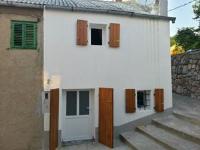 Apartment Patrik - Appartement en Duplex - Karlobag