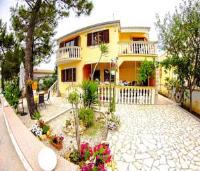–Apartment Bobovik 19Apartment 14 - Apartment mit 2 Schlafzimmern - Ferienwohnung Vir