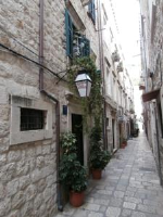 Apartment Jasna - One-Bedroom Apartment - dubrovnik apartment old city