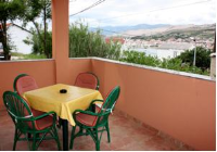 Apartments Nives - Comfort Two-Bedroom Apartment - Apartments Pag
