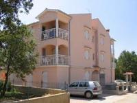 Apartment Besic I - Two-Bedroom Apartment - Apartments Porec