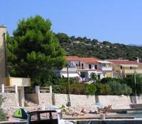 Villa Nada - Apartman Comfort s 1 spavaćom sobom - Apartmani Rab