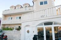 Apartments Zura - Studio mit Terrasse und Meerblick - Marina